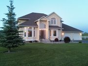 Attractive 4 BDR 3.75 Bath Home on 5.06 Acres