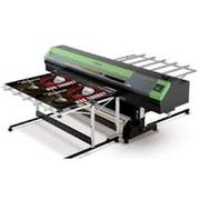 Roland LEJ-640 VersaUV LEJ Hybrid UV-LED Flatbed Inkjet Printer