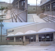 Commercial Handrails,  Railings,  Deck Railings