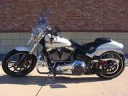 2014 - Harley-Davidson Softail FXSB Breakout