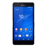 Sony xperia z3 compact   silver 840