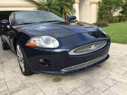 2009 Jaguar Jaguar XK Base Coupe 2-Door