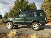 1999 LAND ROVER Land Rover Discovery Discovery Series I SD
