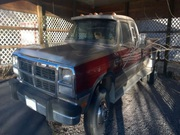 1992 DODGE ram 1500 Dodge Other LE Extended Cab Pickup 2-Door