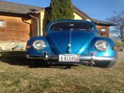 1956 VOLKSWAGEN Volkswagen Beetle - Classic