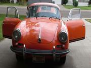 Porsche Speedster 356 62256 miles
