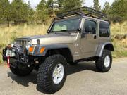 Jeep Wrangler 4.0L 242Cu. In.
