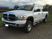 2006 Dodge Dodge Ram 3500 SLT Big Horn Edition