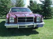 1979 Chrysler 300 Chrysler 300 Series