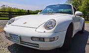 1995 Porsche 911 993 C2