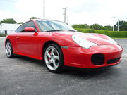 2002 Porsche 911 Carrera 4 S