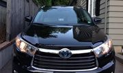 2014 Toyota Highlander LTD. PLATINUM