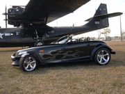 2000 Plymouth Prowler Limited Edition