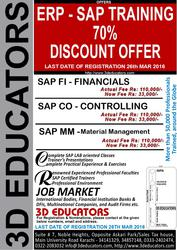 ERP - SAP Training