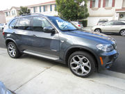 2012 BMW X5 45898 miles