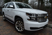 2015 Chevrolet Tahoe LT-EDITION