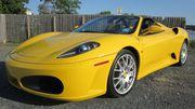 2006 Ferrari 430 9241 miles