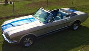 1966 Ford MustangConvertible