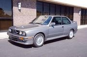 1988 BMW M3 69863 miles