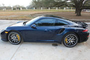2014 Porsche 911Turbo S Coupe 2-Door