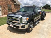 2012 Ford F-350XLT 178008 miles