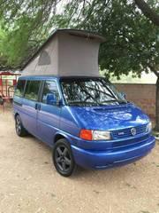 2000 Volkswagen EuroVan Westfalia