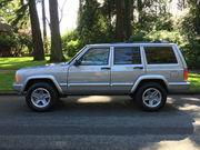 2000 Jeep Cherokee Jeep,  Classic,  Sport