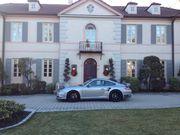 2007 Porsche 911 35500 miles