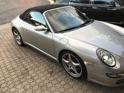 2005 Porsche 911 Carrera S Convertible