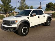 2014 Ford F-150 76000 miles