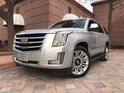 2016 Cadillac Escalade Luxury Sport Utility 4-Door