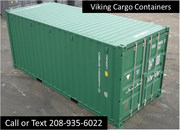 Shipping Containers For Sale - Billings,  Montana