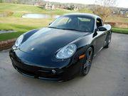 2008 Porsche Cayman Design Edition 1