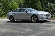 2013 Jaguar XJ PORTFOLIO EDITION