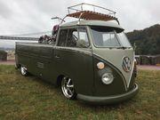 1964 Volkswagen BusVanagon CUSTOM