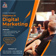 Batch 2020 - Advance Diploma in Digital Marketing