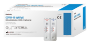 COVID-19 Testing Kit for sale