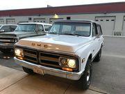 1972 GMC Jimmy Custom Sport Truck